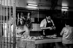 boucher (Laurent Hutinet) Tags: canoneos550d cuba noiretblanc nb blackandwhite ville