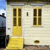 Burgundy St., Bywater (woody lauland) Tags: neworleans louisiana neworleansla nola la architecture