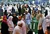 I can always freeze you (N A Y E E M) Tags: people pilgrims night street holymosque alharam mecca makkah ksa saudiarabia availablelight colors umrah islam muslim