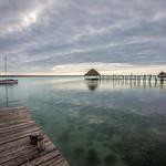 Bacalar, early morning. thumbnail