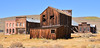 Leaning hotel, Bodie (M McBey) Tags: bodie california goldrush ghosttown hotel ruins abandoned