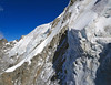 What you see when the Téléphérique de l'Aiguille du Midi descends from 3777 m to the mid station at 2310 m. (elsa11) Tags: chamonix aiguilledumidi leplandelaiguille montblancmassif alps alpen france frankrijk mountains mountain snow sneeuw gletscher gletsjer glacier cableway cablecar téléphériquedelaiguilledumidi rhonealpes hautesavoie