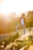 1M8A8915 (mozzie71) Tags: teen 13yo auusie star dancer model actress sunset summer sun glow golden cute cowgirl cowboy hat