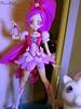 Cure Blossom (Ushi de Bray) Tags: blossom heartcatch precure cure pretty magical girl