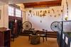 Gretna Green - Saddlery Room (Le Monde1) Tags: gretnagreen nikon d800e scotland uk lemonde1 dumfriesshire marriage wedding anvil smithy blacksmith elope saddlery room