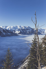 Have a nice weekend or holiday in the mountains (Maxime FORT) Tags: maximefort canon canon6d landscape winter winterlandscape hiver france alpes frenchalps