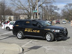 DPD Officer Glenn Doss Procession (Evan Manley) Tags: detroit michigan officer glenn anthony christopher doss funeral procession police policedepartment lawenforcement memorial service