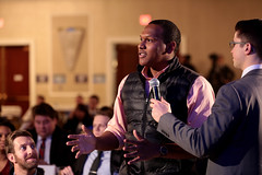 Young Americans for Liberty supporter (Gage Skidmore) Tags: young americans for liberty spring summit new york city 2018 teaneck marriott glenpointe jersey