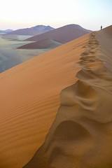 Namib Naukluft - Namibia (Fred Scoffier) Tags: namib naukluft sand namibia désert desert