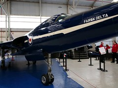 Fairey Delta 2 (Keith Coldron) Tags: test research world recotd speed