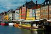 explosión de color (martineugenio) Tags: barcos puerto harbour boats botes color city colour ciudad copenhague dinamarca denmark europa europ water sea mar