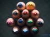 POV (Brian D' Rozario) Tags: brian19869 briandrozario nikon d750 macro closeup pov pointofview colorpencils stack colors bokeh depthoffield wood wooden creative creativity art