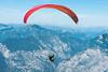 Paraglider / Gleitschirmflieger (André Schlüter Photography) Tags: paraglider montebaldo italien italy italia lagodigarda gardasee lakegarda gleitschirmfliegen paragliding nikon d750