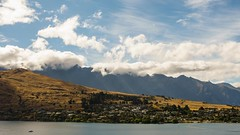 Queentown Day 1 - 4k (Robert Brienza) Tags: queenstown timelapse video newzealand southisland nz landscape scenic travel travelphotography sky clouds sonyrx100m3