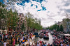 Pride Weekend in Amsterdam (david.gengler) Tags: amsterdam netherlands pride canal boats