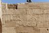 Relevoo de Seti I, ajoelhado diantes de Ra-Horakhty (Sergio Zeiger) Tags: templo amon luxor egito áfrica