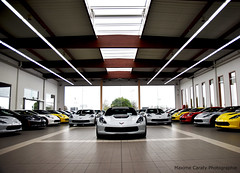 Stock (Max_CRT) Tags: chevrolet corvette chassay tours v8 musclecar supercar stock