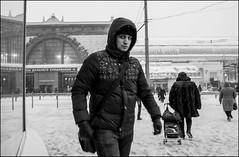 1_DSC6099 (dmitryzhkov) Tags: urban life social public reportage photojournalism street moscow russia streetphotography people human city dmitryryzhkov bw blackandwhite monochrome face portrait streetportrait badweather outdoor corner angle publicplace everydaylife everyday candid stranger