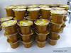 Pots of Sohan Dessert - Mehromah Complex Qom Iran (WanderingPJB) Tags: accumulation flickruploaded iran islamrepublic qom mehromahcomplex souvenirs pots sohandessert