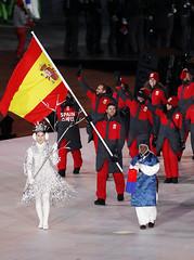 Ceremonia De Inauguracion PyeongChang 2018 01