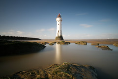 Perch Rock Lighthouse No.1 (nickcoates74) Tags: a6300 ilce6300 lighthouse mersey merseyside newbrighton sony wirral uk affinityphoto samyang 12mm 12mmf20
