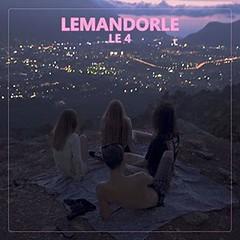 LEMANDORLE - LE 4 (Radio Alfa) Tags: