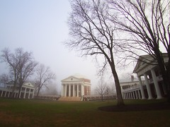 Rotunda (koocbor) Tags: uva
