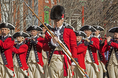 2018 Chinese Lunar New Years Parade  (391) Old Guard (smata2) Tags: army oldguard washingtondc dc nationscapital chinatown chineselunarnewyearparade