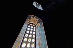 Snagov (fusion-of-horizons) Tags: snagov monastery manastire orthodox church architecture arhitectura biserica wallachia muntenia tara romaneasca orthodoxy ορθοδοξία ορθόδοξοσ romania romanian history istorie mânăstirea mânăstire manastirea ortodoxa ortodox lmiifiima1531201 light lumina interior icoana icon icoane icons mural murals fresco fresca frescoes eikōn iconography iconografie painting pictura art arta plan cruce greaca inscrisa inscribed greek cross vaulting naos nave neagoe basarab eastern romana ortodoxă română bor clădire arhitectură fotografie photography patrimoniu monument arch arc иконография crossinsquare window noncoloursincolour fereastra