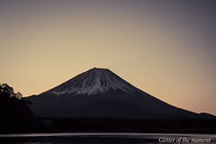 2018 01 01 - 065029 0 Canon EOS 5D Mark III (ONLINED1782A) Tags: canoneos5dmarkiii ef2470mmf28liiusm photography photo vsco canonphotography vscofilm outdoor explore mtfuji 富士山 精進湖 山梨 mountain sky landscape snow water mountainpeak mountainside mountainridge ridge