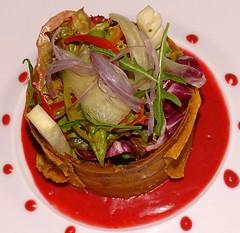 Constance Ephelia Cyann food