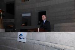 David Kurzman, JCRC/AJC