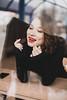 Adriana_RS7_5277 (sergiurotaru) Tags: adrianauntila beauty black chisinau red redlips rozmarin fotografchisinau fotografmoldova fotografprofesionist girl