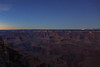 Twilight at the one and the only Grand Canyon (June in Summer) Tags: sunset twilight grand canyon np longexposure