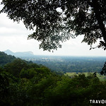Phnom Banan Viewpoint, Battambang thumbnail