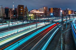 Tokyo Electric #2