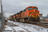 BNSF 7646 | GE ES44DC | BNSF Thayer South Subdivision (M.J. Scanlon) Tags: bnsf7646 ge es44dc bnsf bnsfrailway bnsfthayersouthsub burlingtonnorthernsantafe burlingtonnorthernsantaferailway cnjunction broadway snow cold white gloomy cloudy clouds downtown intermodal memphis tennessee tree sky digital merchandise commerce business wow haul outdoor outdoors move mover moving scanlon mojo canon eos engine locomotive rail railroad railway train track horsepower logistics railfanning steel wheels photo photography photographer photograph capture picture trains railfan