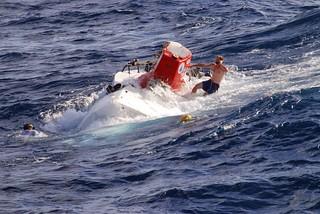 Submersible ALVIN