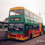 Wear Buses 3777 (C777OCN) - 20-07-97