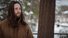 A Rare Snowy Day 3 (Justin Kimes) Tags: self portrait snow beards hair