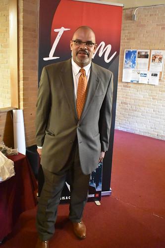MLK Day 2018 - Baton Rouge