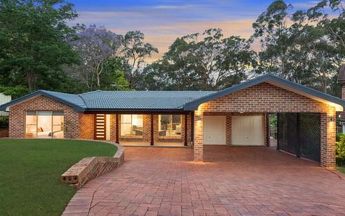 18 Galahad Crescent, Castle Hill NSW