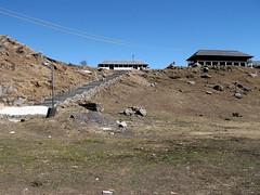 Rishi Parasar Lake near Mandi, Himachal- 312 (Soubhagya Laxmi) Tags: himachaltourismhptdc himalayanmountainhindureligion hindupilgrimagetemplehimalay mandihimachalpradesh mandisightseeing parasartemplelakemandi rishiparasarlakemandi rishiparashartempleandlake soubhagyalaxmimishra umakantmishra rishi parasar lake mandi himachal