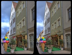 Freiberger Altstadt 3-D / CrossEye / Stereoscopy / HDR / Raw (Stereotron) Tags: saxony sachsen freiberg streetphotography urban citylife architecture europe germany crosseye crosseyed crossview xview cross eye pair freeview sidebyside sbs kreuzblick 3d 3dphoto 3dstereo 3rddimension spatial stereo stereo3d stereophoto stereophotography stereoscopic stereoscopy stereotron threedimensional stereoview stereophotomaker stereophotograph 3dpicture 3dglasses 3dimage twin canon eos 550d yongnuo radio transmitter remote control synchron kitlens 1855mm tonemapping hdr hdri raw