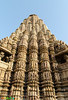 Indien - Khajuraho - Kandariya-Mahadeva-Tempel (mara.dd) Tags: asien indien kandariyamahadevatempel khajuraho madhyapradesh