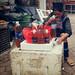 Gasoline Vendor