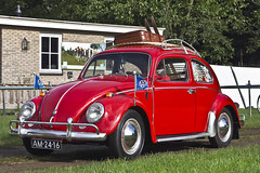 Volkswagen Typ 1 - 111111 Beetle 1964 (5663) (Le Photiste) Tags: clay volkswagenagvagwolfsburggermany volkswagentyp1111111beetle cv 1964 soestthenetherlands thenetherlands am2416 sidecode1 redmania simplyred germancar germanicon afeastformyeyes aphotographersview autofocus alltypesoftransport artisticimpressions anticando blinkagain beautifulcapture bestpeople'schoice bloodsweatandgear gearheads creativeimpuls cazadoresdeimágenes carscarscars canonflickraward digifotopro damncoolphotographers digitalcreations django'smaster friendsforever finegold fandevoitures fairplay greatphotographers giveme5 peacetookovermyheart rarevehicle hairygitselite ineffable infinitexposure iqimagequality interesting inmyeyes livingwithmultiplesclerosisms lovelyflickr myfriendspictures mastersofcreativephotography niceasitgets photographers prophoto photographicworld planetearthtransport planetearthbackintheday photomix soe simplysuperb slowride saariysqualitypictures showcaseimages simplythebest thebestshot thepitstopshop themachines transportofallkinds theredgroup thelooklevel1red simplybecause vividstriking wheelsanythingthatrolls wow yourbestoftoday oddvehicle