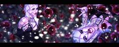 Every Rose Has It's Thorn 🎶  #MazsMusings (MarilynMonroe Munro) Tags: action actioninkubator sl secondlife roses vine fetishfair collabor88 moncheri pixicat rowne yummy mg katat0nik lelutka maitreya swallow itgirls okkbye voluptasvirtualis bolson anaposes halfdeer keke valentines