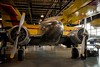 DSC_6438 (Copy) (pandjt) Tags: roadtrip ontario saultstemarieontario saultstemarie canadianbushplaneheritagecentre canadianbushplanemuseum bushplanemuseum museum beechcraftc45h cfmjy beechcraft airplane aircraft spartanaeroservices