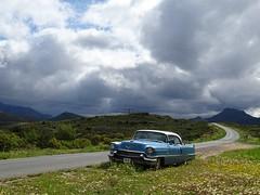 Montagu, Western Cape, South Africa